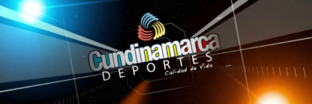 Cundinamarca Deportes