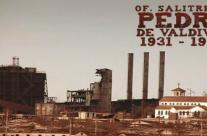 Salitrera Pedro de Valdivia